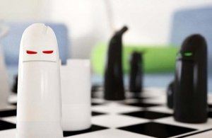 Секс богів і Порошенко-офіцер: ТОП-22 незвичних шахів