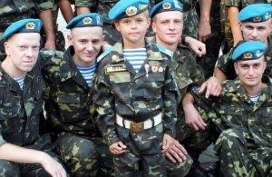"""""""Ніхто крім них"""": чому ми в захваті від ВДВ України"""