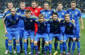Як Шевченко змінив збірну України