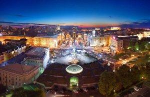 Чи впізнаєте ви українські міста (ТЕСТ)