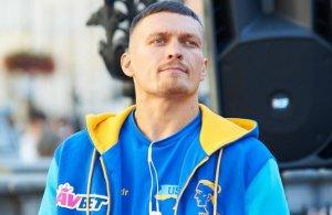 Як Усик зробив все, щоб його знову полюбила Україна