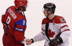 """На Росії вже """"трясуться"""" від матчу з Канадою"""