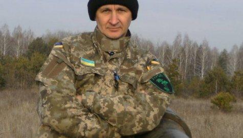 Військовий-поет Віктор Залевський: Від будівельника до митця, від радянського прапорщика до атовця