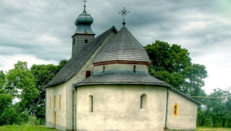 Де на Закарпатті шукати одну з найстаріших святинь України, таємниці якої не можуть розгадати (ФОТО, ВІДЕО)