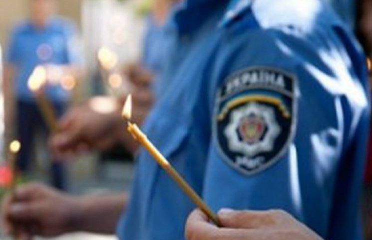 На Черниговщине убили милиционера, прострелив ему бронежилет