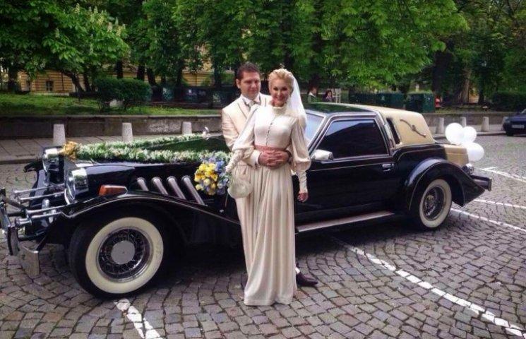 Катя Бужинская вышла замуж за болгарина