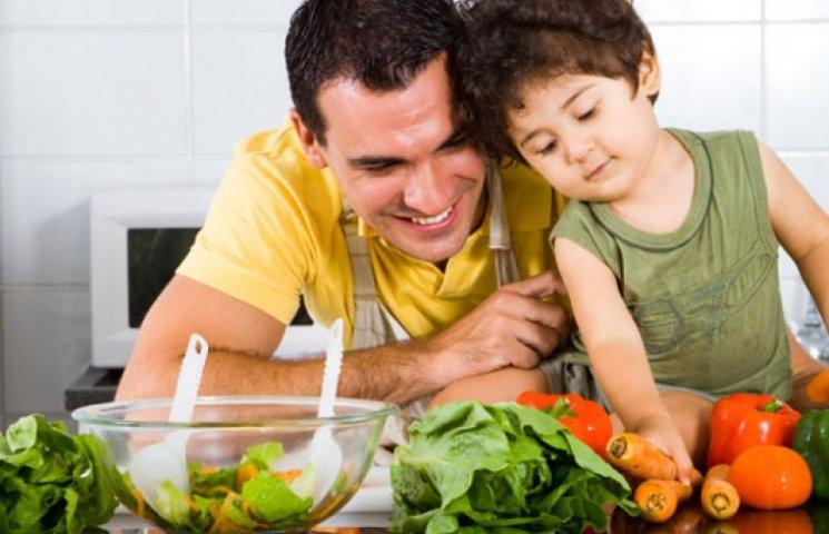 10 полезных продуктов для детского мозга