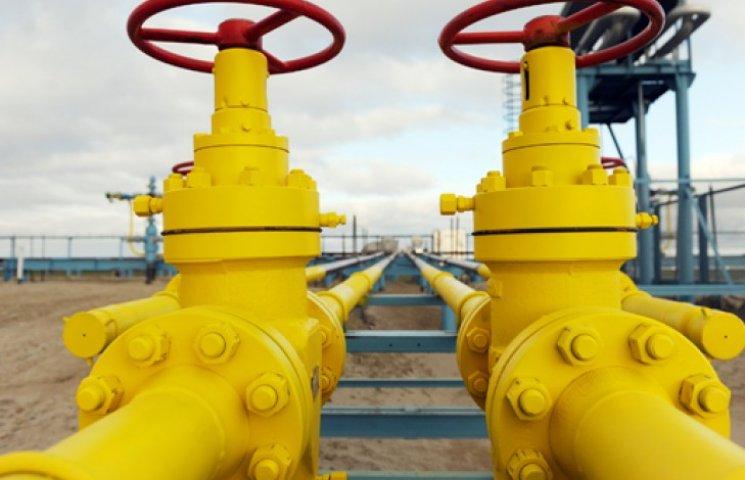 «Газпром» выставил Украине счет на 11 млрд долларов