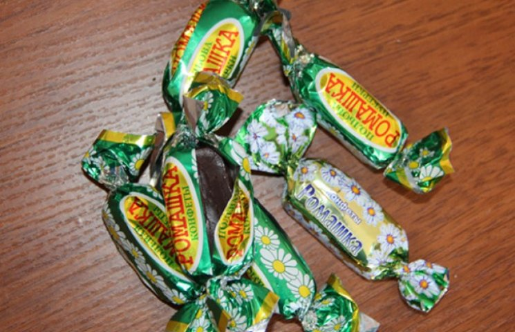 В конфетах Порошенко нашли наркотики
