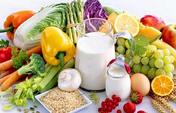 Сочетаемость продуктов: что с чем есть?