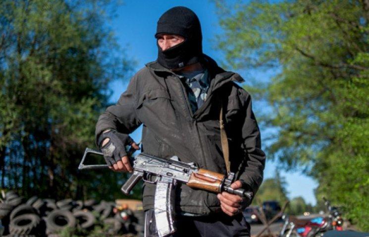 Российские диверсанты изучают стратегические объекты в Херсонской области