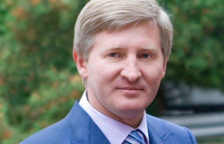 Ахметов не продаст бизнес и останется на Донбассе