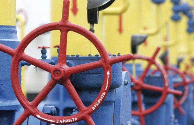 Завтра газ для предприятий подорожает на 17,5%