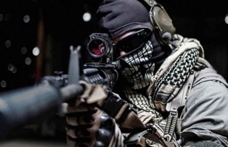 Под Славянском уничтожено уже пять террористов