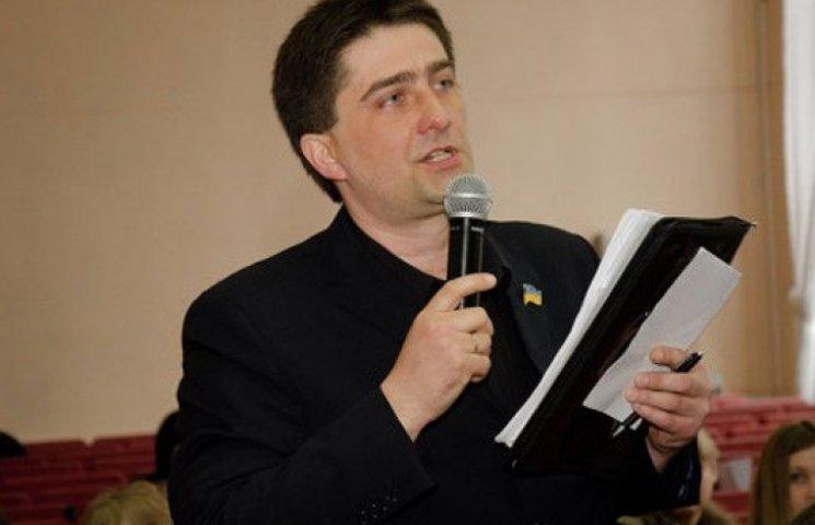 Тело убитого горловского депутата спрятал «народный мэр» Славянска