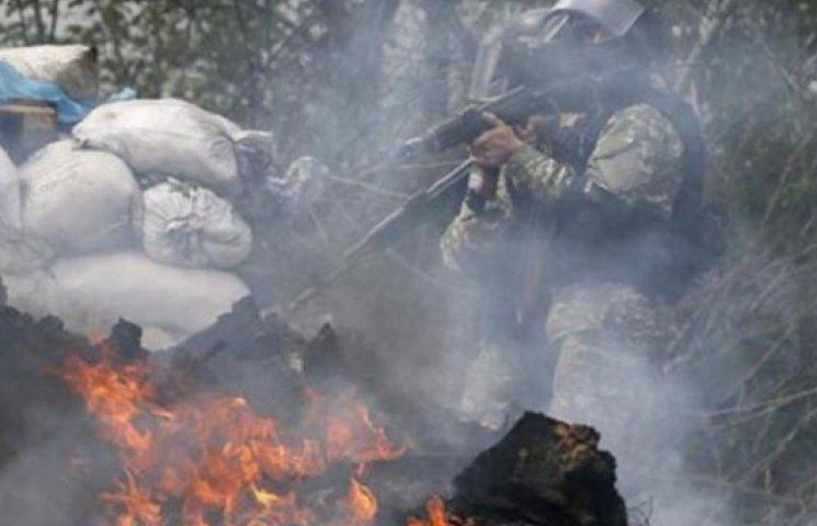 Сепаратисты заявили о начале «гражданской войны» и объявили «мобилизацию»