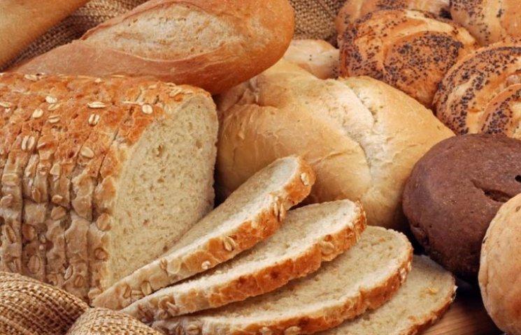 «Киевхлеб» назвал причины подорожания хлеба