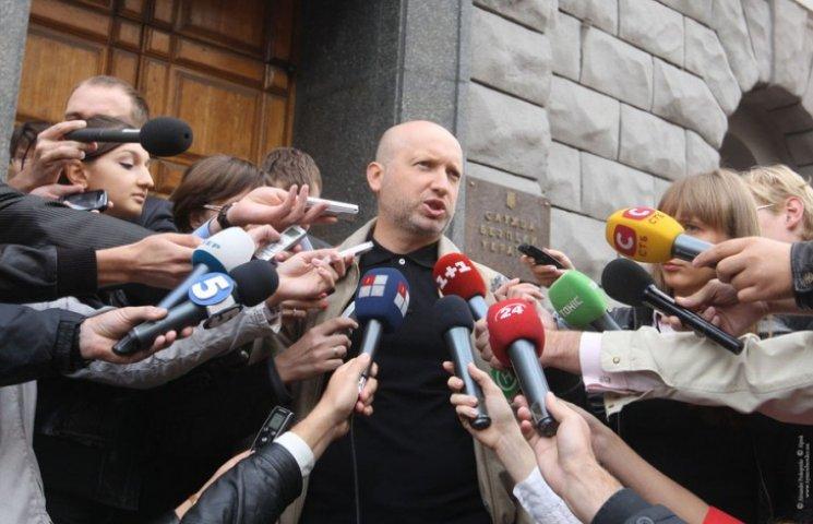 Украина продолжит добивать сепаратистов, несмотря на угрозы России