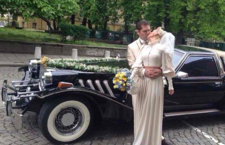 Катя Бужинская поделилась подробностями своей свадьбы