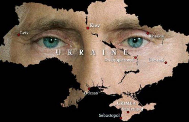 Россия обещает войну, если Украина продолжит борьбу с террористами