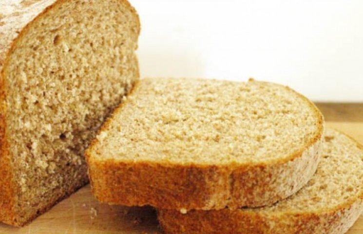 В Киеве хлеб стоит уже 11 гривен и будет дорожать дальше