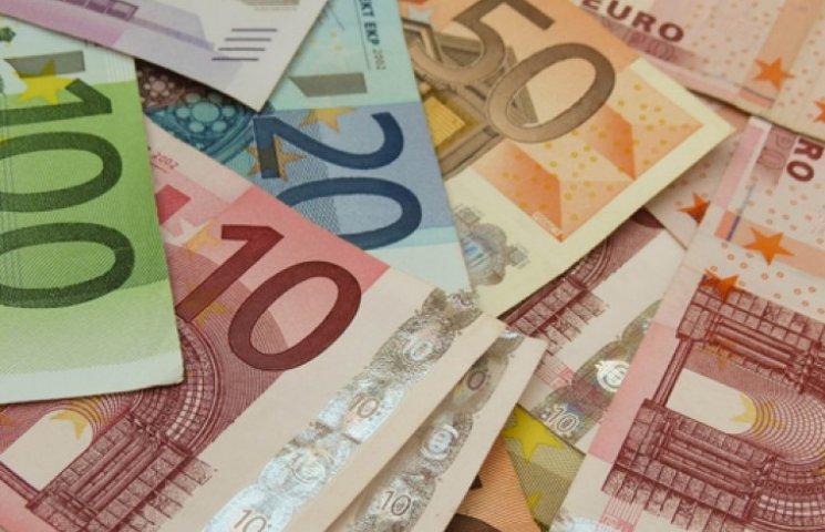 У ЄС затвердили графіки позик: Україна отримає 1,2 млрд євро вже цьогоріч