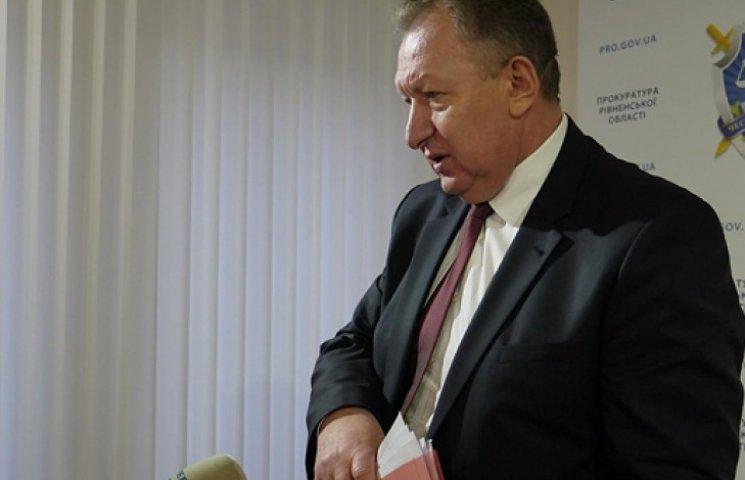 У Шокіна новий перший заступник