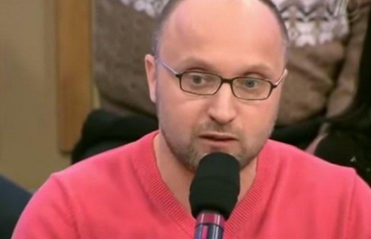 Одеський бізнесмен на російському каналі порівняв Росію з Третім Рейхом