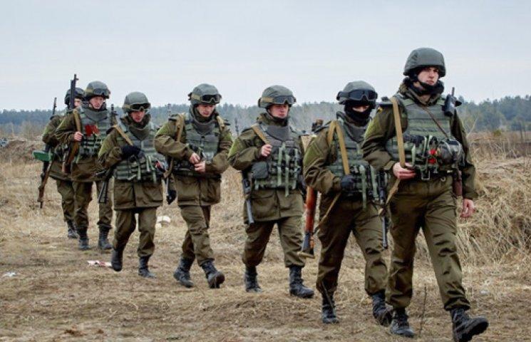 """У Яроша розказали, що """"Правий сектор"""" перетворять на """"естонську оборону"""""""