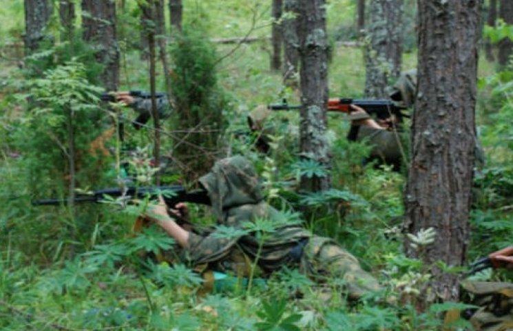 На Харківщині впіймали понад півсотні диверсійних груп