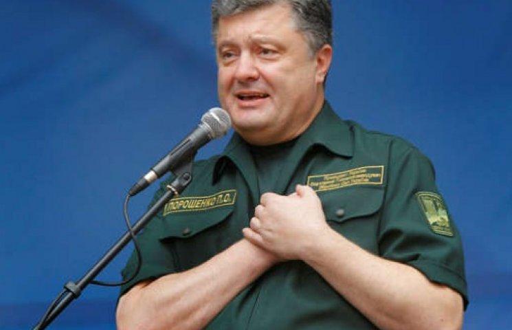 У Харкові російські диверсанти погрожують убити Порошенка та Авакова (ВІДЕОФАКТ)