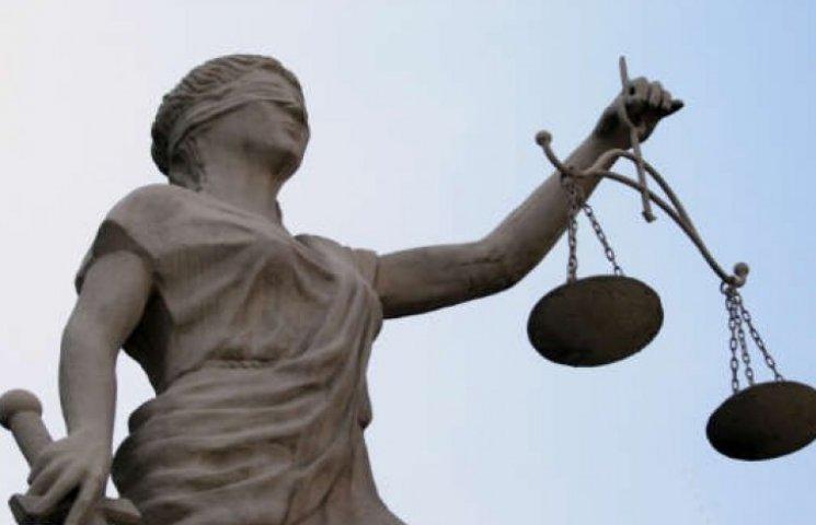 Чому харківські судді плювати хотіли на Порошенка