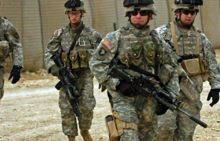Як матюкаються в арміях світу