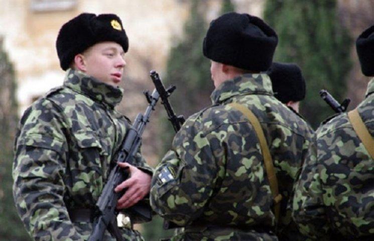 На Запоріжжі повісився солдат