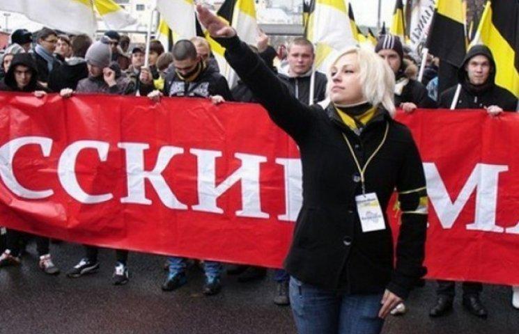 """Для чого Путін міняє """"диких"""" нацистів на """"ручних"""""""