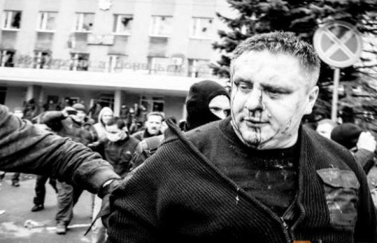 """У Харківську міліцію прийшли """"донецькі"""" (ФОТО)"""