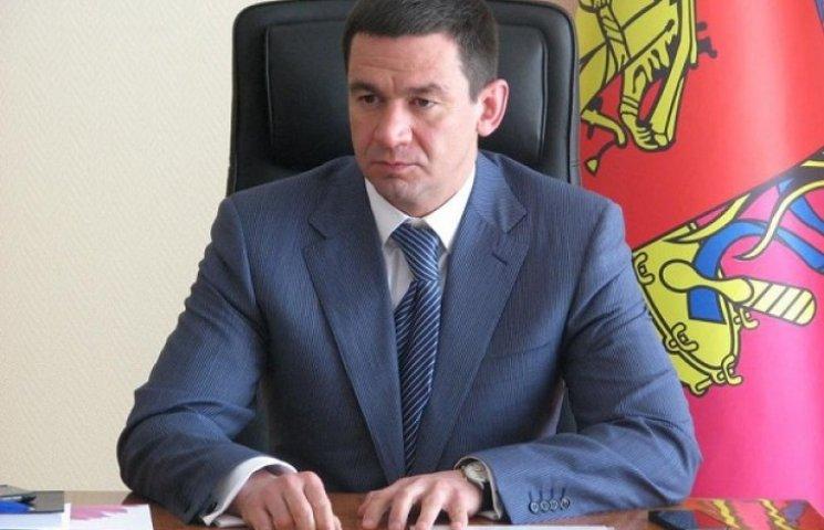 Кому служитиме губернатор Самардак