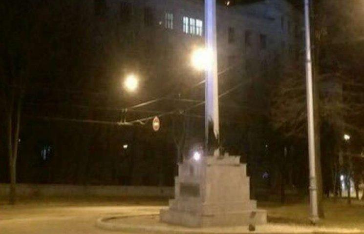 У прокуратурі розповіли подробиці вибуху в центрі Харкова