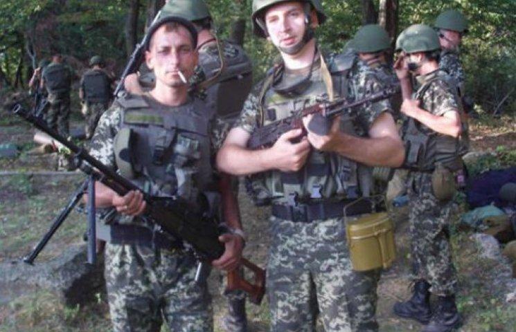 Закарпатські роми: Ми були на Майдані, тепер захищаємо країну на Сході