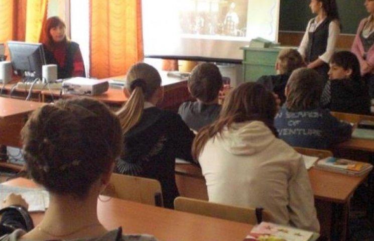 Ужгородські школярі вчаться у теплих класах