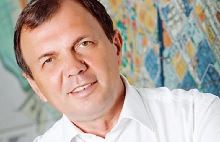 Ужгородський мер заперечив свою відставку