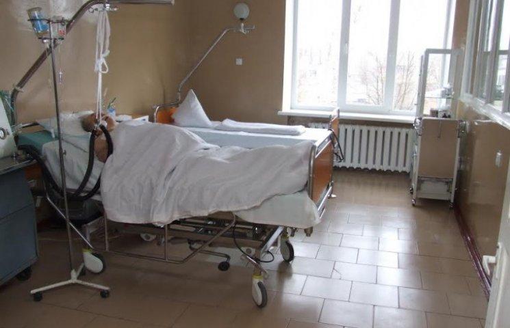 Донецькій інститут травматології відновив свою роботу у Красному Лимані (ФОТО)