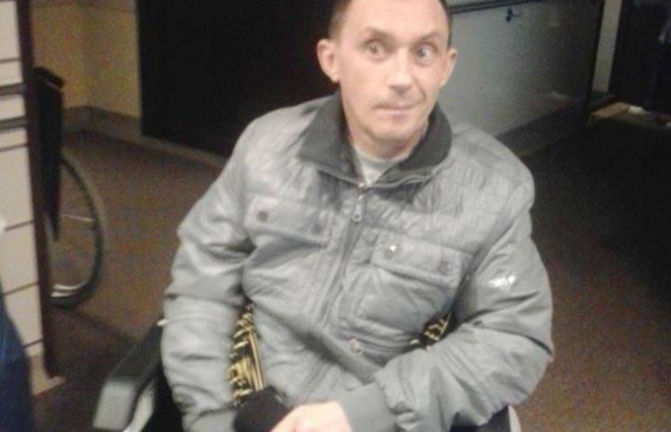 Український боєць три дні пролежав серед мертвих під Дебальцевим і вижив (ФОТО)