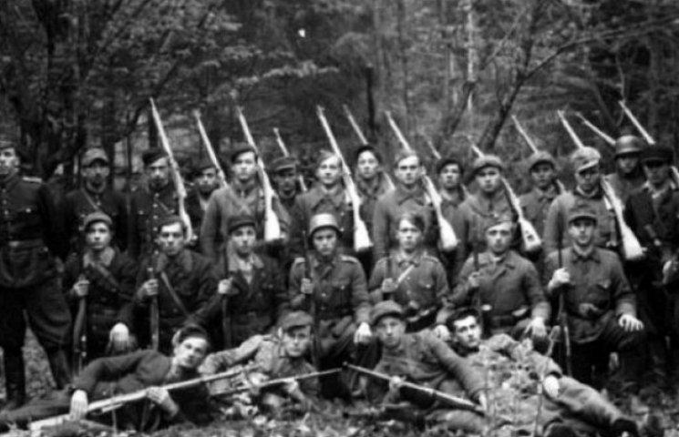 Рада визнала УПА борцями за незалежність