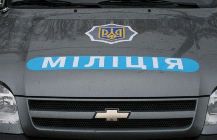 Міська міліція - на посиленому режимі