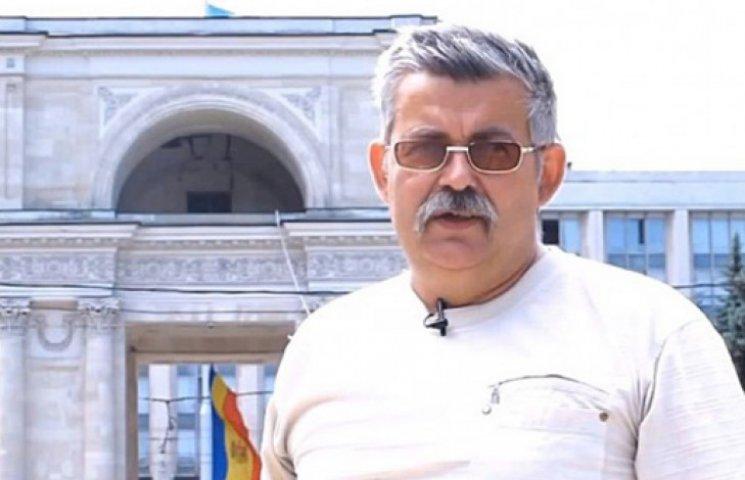 Український журналіст написав листа з придністровської тюрми