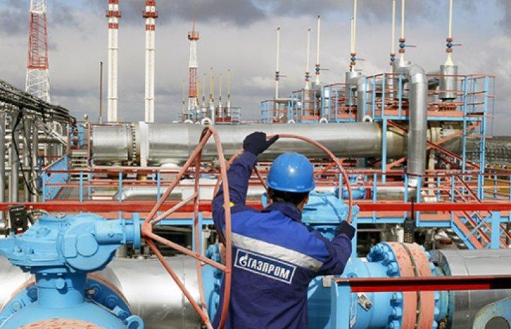 """Україна може відкрити другий фронт проти """"Газпрому"""""""