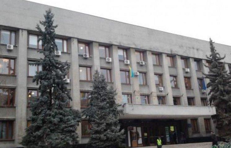 Мер Ужгорода віддав першому заступнику культуру, молодь і спорт