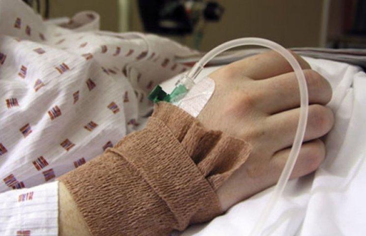Потерпілий внаслідок вибуху у Мелітополі знаходиться у важкому шоковому стані