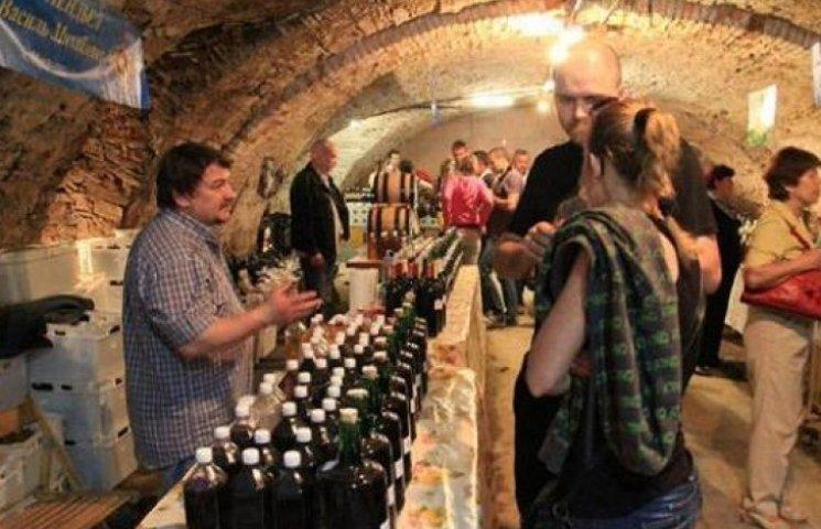 Ексклюзивні вина представлять на міжнародному фестивалі на Закарпатті